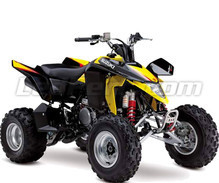 LTZ 400 Quadsport