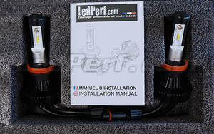 LED Kit LED H11 Tuning