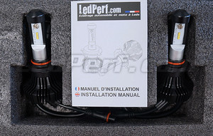 LED Kit LED HB3 9005 Tuning