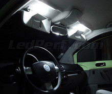 Pack interior luxo full LEDs (branco puro) para Volkswagen New Beetle 1