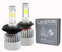 Kit Lâmpadas LED para Scooter Honda Forza 250 (2008 - 2012)