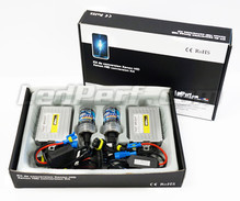 Kit Xénon HID H9 55W Slim Fast Start - 4300K 5000K 6000K 8000K