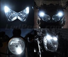Pack de luzes de presença a LED (branco xénon) Can-Am RT Limited (2014 - 2020)